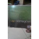 Cd  Ub40    Homegrow