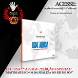 Cd  We Are The World   Usa For Africa