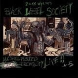 Cd  Zakk Wyldes Black Label Society  Lacrado