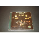 Cd  bill Withers   Live At Carnegie Hall