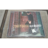 Cd  tommy Castro  hard Believer  2009