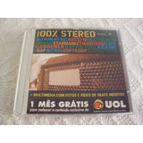 Cd 100% Stereo Inclui No Fun At All  Hateen  Dread Full