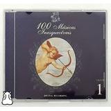 Cd 100 Músicas Inesquecíveis Vol 1 Bj Thomas Yardbirds