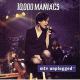 Cd 10000 Maniacs   Mtv Unplugged