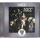 Cd 10cc In Concert