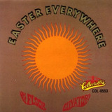 Cd 13th Floor Elevators   Easter Everywhere  collectables