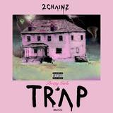 Cd 2 Chainz Pretty Girls Like Trap Music Importado