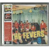Cd 2 Em 1 The Fevers Volume 3 O Máximo Em Festa Emi Lacrado