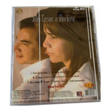 Cd 25 Anos Julio César E Marlene   Play back Incluso