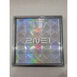 Cd 2ne1 2009 The First Mini Album Original Importado Kpop