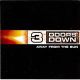 Cd 3 Doors Down ¿ Away From The Sun