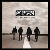 Cd 3 Doors Down   The Greatest Hits