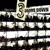 Cd 3 Doors Down The Better Life