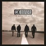 Cd 3 Doors Down The Greatest Hits Novo Lacrado Original