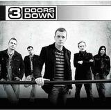 Cd 3 Doors Down