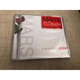 Cd 30 Seconds To Mars A Beautiful Lie Ed Limitada Pitty Raro