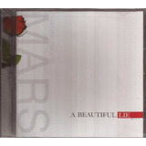 Cd 30 Seconds To Mars A Beautiful Lie