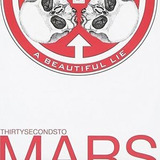 Cd 30 Seconds To Mars Beautiful Lie