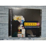 Cd 32 Bits Duplo Level 42  the Ultimate Collection Importado