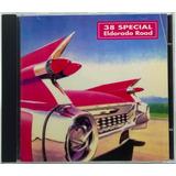 Cd 38 Special Eldorado Road 1992 Live Dallas 1984 10 Faixas