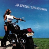 Cd 38 Special Live At Sturgis   Usa