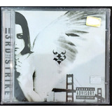 Cd 3rd Strike   Lost Angel Como Novo
