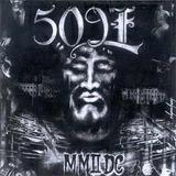 Cd 509 E depois De Cristo 2002