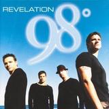 Cd 98 Degrees   Revelation