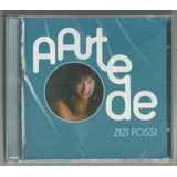 Cd A Arte De Zizi Possi Part Beto Guedes Marina Chico Lacrdo