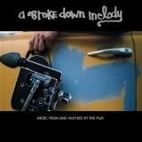 Cd A Broke Down Melody Jack Johnson  Eddie Vedder