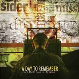 Cd A Day To Remember   And Their Name Was Treason   Lacrado