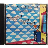 Cd A Flock Of Seagulls   The Best Of Flock Of Seagulls 1993