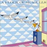 Cd A Flock Of Seagulls Best Of   Usa