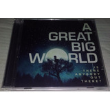 Cd A Great Big World
