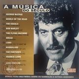 Cd A Musica Do Seculo Carl Perkins Coleção Caras A1