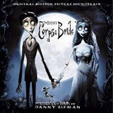 Cd A Noiva Cadaver Soundtrack