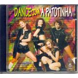 Cd A Patotinha   Dance Com A Patotinha   1995
