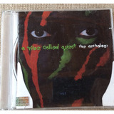 Cd A Tribe Called Quest   The Anthology