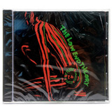 Cd A Tribe Called Quest   The Low End Theory   Importado Eu