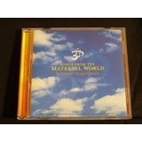 Cd A Tribute To George Harrison  songs From Material World