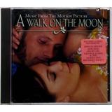 Cd A Walk On The Moon 1999 Trilha Sonora Importado Lacrado