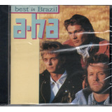 Cd A ha   Best In Brazil