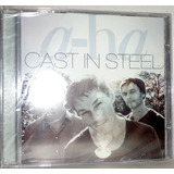 Cd A ha   Cast In Steel