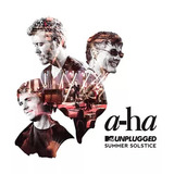 Cd A ha   Mtv Unplugged   Summer Solstice  duplo