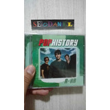 Cd A ha Collection Pophistory 20 Músicas   Original Lacrado