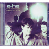 Cd A ha The Singles 1984   2004
