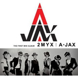 Cd A jax 2 My X