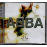 Cd Abba   Only The Hits