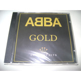 Cd Abba Gold Greatest Hits   Original