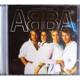 Cd Abba In The Name Of The Game Frete Grátis